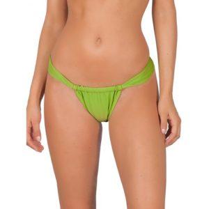 Bikini Badetanga Zitronengrün - Jureia Sumo