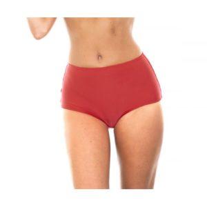 Bikini String rot - Calcinha Noiti Red