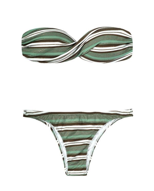 Bandeau Bikini Varsovia