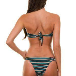 Brasil Bandeau Bikini - Veneza