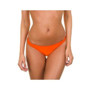 Brasilien Slip orange - King Basic