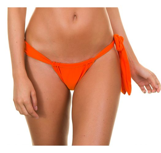 Brasilien Slip orange - King Lace