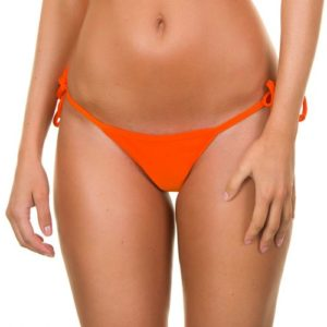 Brasilien Slip orange - King Micro