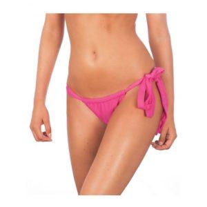 Brasilien Slip pinkfarben - Pink Lace
