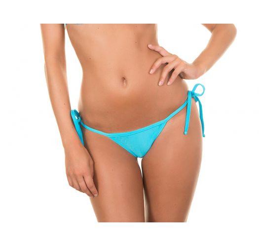 Bikini Slip Himmelblau - Sky Micro
