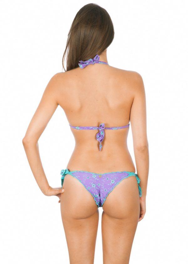 Liberty Eau Bikini von Bali Blue