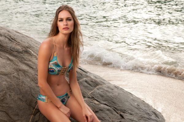 Trendy Bikini von Despi
