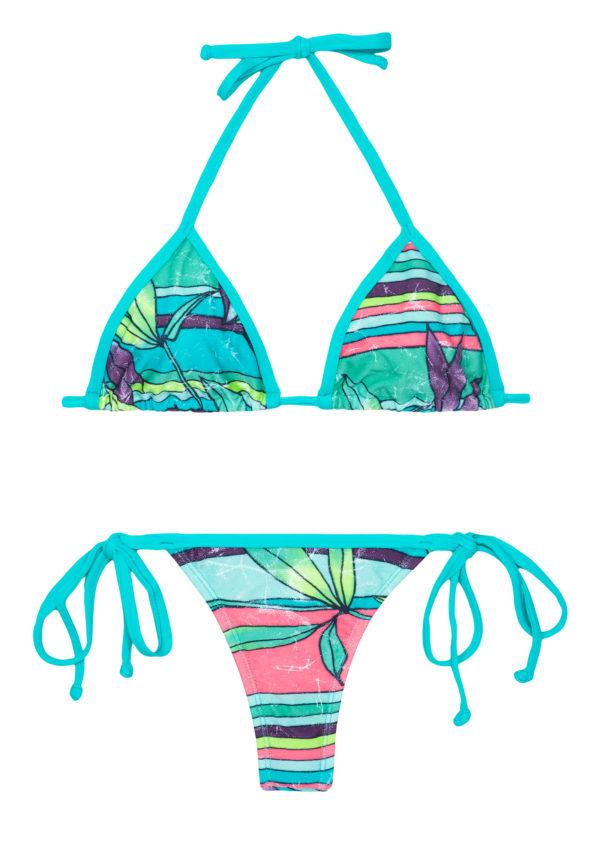 Thong Bikini riodesol