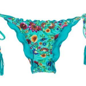 Bikinihöschen mit gewellten Rändern - Rio de Sol
