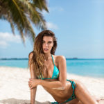 Geblümter Sexy Bikini - Rio de Sol
