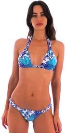 Sexy brasilianischer Bikini Hortensia