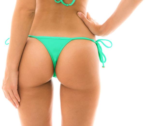 Sexy Stringhöschen mintgrün
