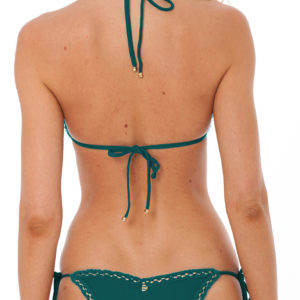 Brasilianischer Bikini grün - DESPI