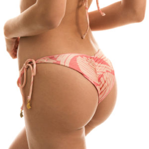 Rosa Bikinihöschen - Rio de Sol