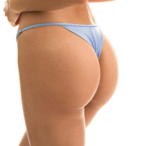 Sexy Mikro Bikini String, verstellbar - Rio de Sol