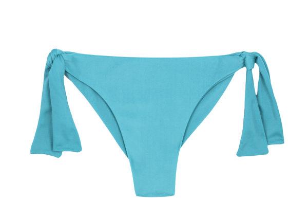 Scrunch Bikinihose himmelblau - Bottom Orvalho Bandeau