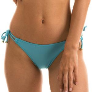 Himmelblaue Micro Bikinihose - Rio de Sol